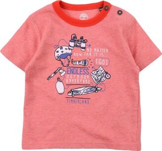 Timberland T-shirts - Item 12100179WV