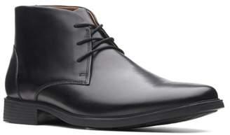 Clarks Tilden Chukka Boot