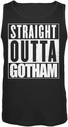 Old Glory Straight Outta Gotham Adult Tank Top