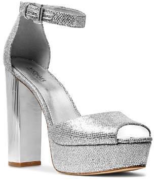 MICHAEL Michael Kors Women's Paloma Platform Sandals