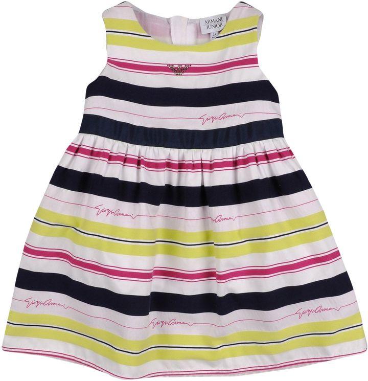 Armani JuniorARMANI JUNIOR Dresses