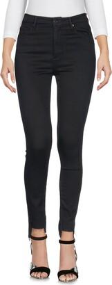 Black Orchid Denim pants - Item 42682671EB