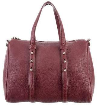 Alexander Wang Textured Leather Bag