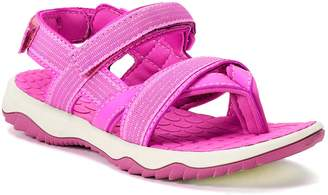So SO Grandstand Girls' Sandals