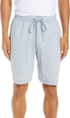 Daniel Buchler Cotton & Modal Lounge Shorts