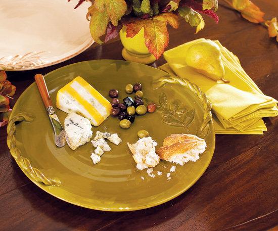 NapaStyle Oliveto Italian Platters