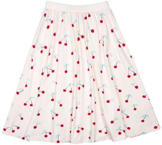 Rock Your Baby Cherry Bomb Skirt