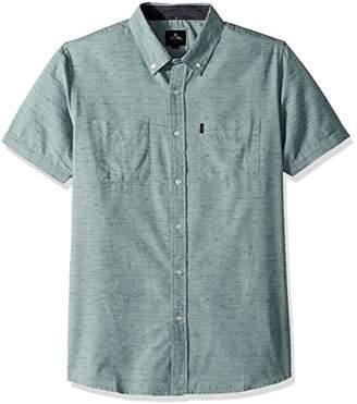 Rip Curl Men's Endy Ss Shirt