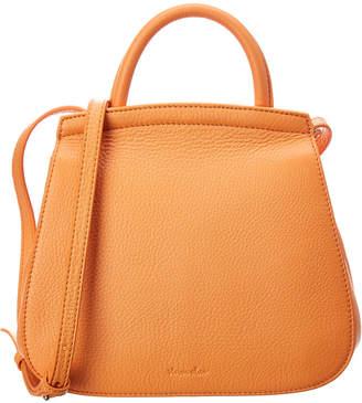 Steven Alan Kate Mini Convertible Leather Backpack
