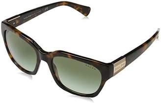 Ralph Lauren Ralph by Women's 0ra5221 Square Sunglasses