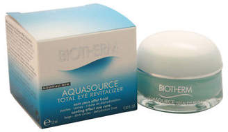 Biotherm Unisex SKINCARE Aquasource Total Eye Revitalizer 14.75 ml SKINCARE