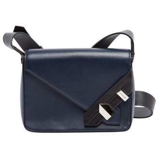 Thierry Mugler Leather Hand Bag
