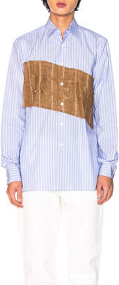 Loewe Patch Shirt