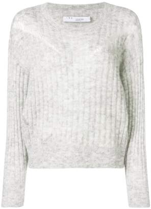 IRO ribbed knit sweater