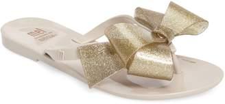 Mel by Melissa Harmonic Bow III Sandal