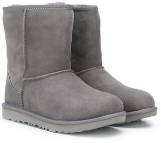 UGG TEEN Classic II boots