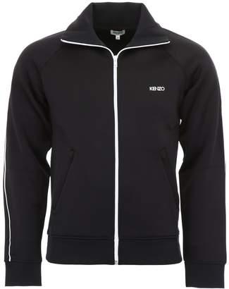 Kenzo Zipped Track Jacket