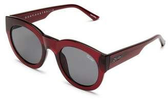 Quay Sunglasses **If Only Sunglasses by