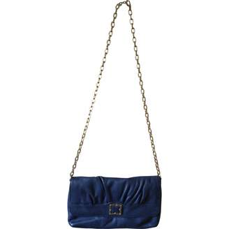 BCBGMAXAZRIA Leather Crossbody Bag