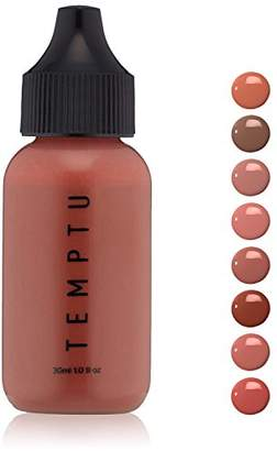 Temptu Perfect Canvas Airbrush Blush Bottle