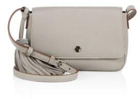 Elizabeth and James Finley Mini Leather Crossbody Bag