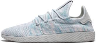 adidas PW Tennis HU Core Blue/Core Grey