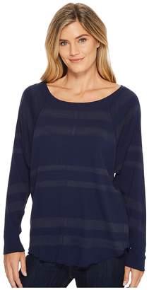 Lilla P Long Sleeve Easy Raglan Women's Clothing