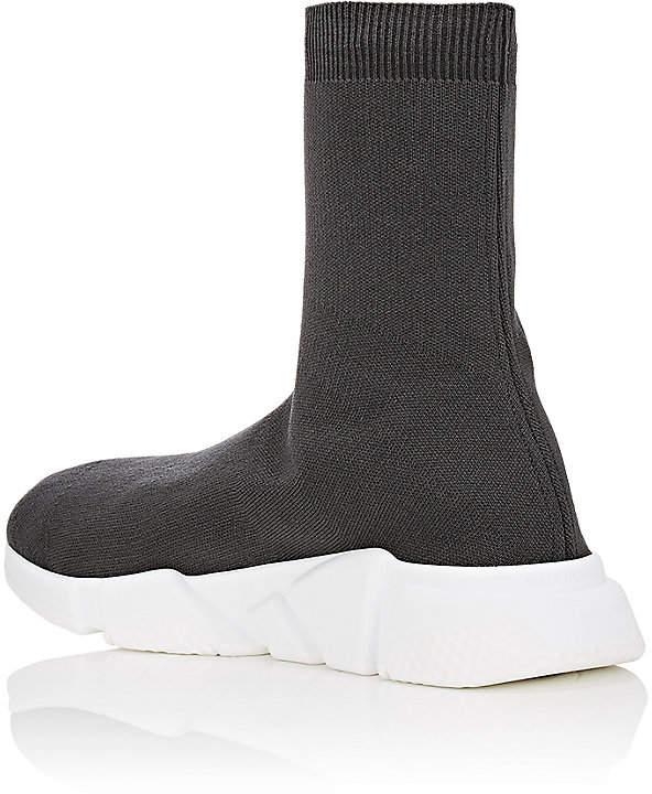 Balenciaga Men's Speed Knit Sneakers 2