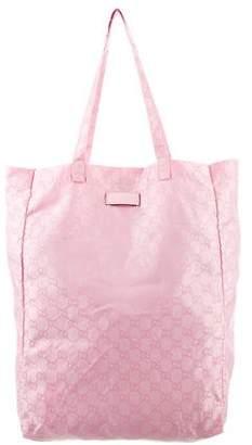 Gucci GG Nylon Mama's Bag
