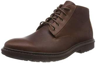 c2a1e3c97f0 Mens Dark Brown Timberland Boots - ShopStyle UK