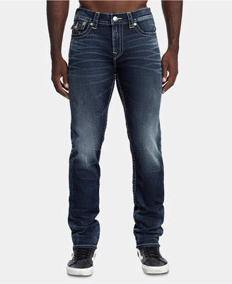 True Religion Men's Slim-Fit Midnight Jeans