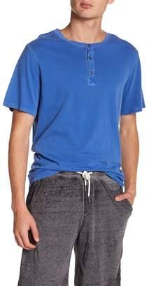 Threads 4 Thought Geoff Henley Organic Cotton Short Sleeve Shirt