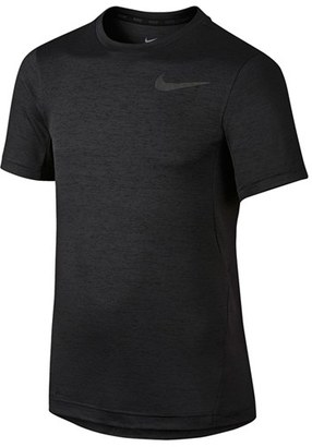 Boy's Nike Dri-Fit Training Top $30 thestylecure.com