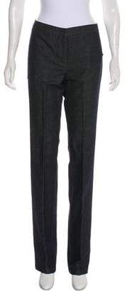 CNC Costume National Mid-Rise Straight-Leg Jeans w/ Tags