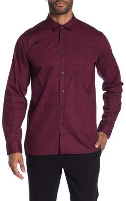 Tavik Porter Button Up Shirt
