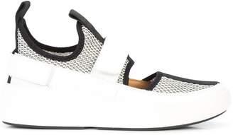 United Nude x Issey Miyake Step sneakers