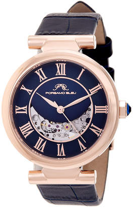 Porsamo Bleu Women's Coco Automatic Watch