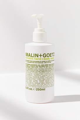 Malin+Goetz Hand + Body Wash