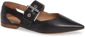 537e754adcb Linea Paolo Black Women s flats - ShopStyle