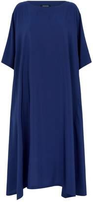 eskandar Silk Dress