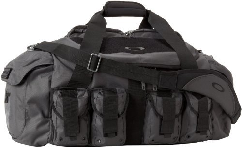 Oakley Men's Mechanism Duffel