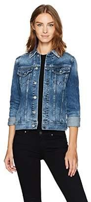 AG Adriano Goldschmied Women's MYA Jacket