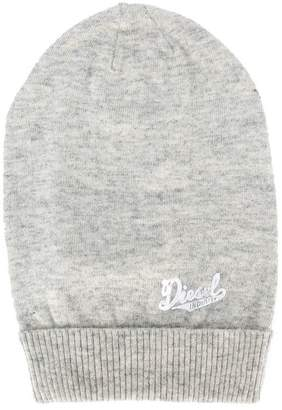 Diesel 'Folasi' knit beanie