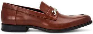 Calvin Klein Dale Leather Loafers