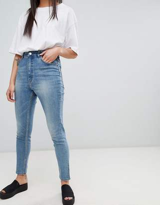 Cheap Monday Donna High Waisted Mom Jeans