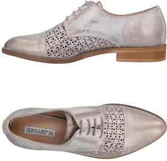 Donna Più Lace-up shoes - Item 11465089VS