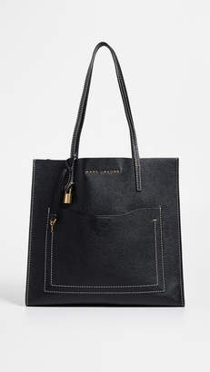 Marc Jacobs Grind T Pocket Tote