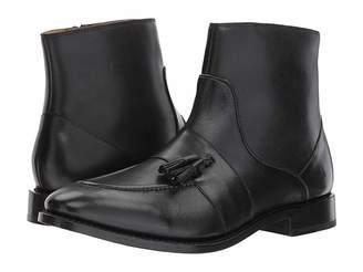 Michael Bastian Gray Label Sidney Tassel Zip Boot Men's Boots