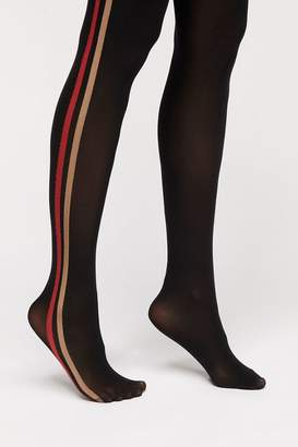 Emilio Cavallini Striped Tight