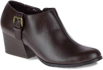 Hush Puppies Soft Style By Soft Style by Glynis II Women's Ankle Boots